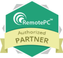 Remote PC Authorized Partner